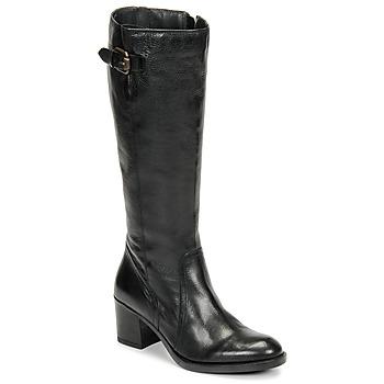 Παπούτσια Γυναίκα Μπότες για την πόλη Clarks MASCARPONE ELA Black