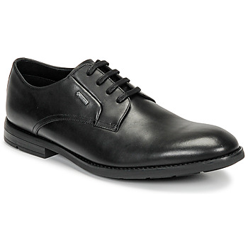Παπούτσια Άνδρας Derby Clarks RONNIE WALKGTX Black