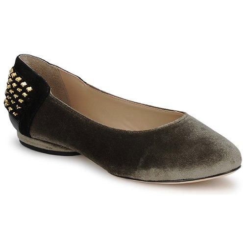 Παπούτσια Γυναίκα Μπαλαρίνες Kat Maconie CECILIA Grey