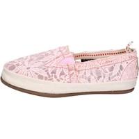 Παπούτσια Γυναίκα Slip on O-joo BR125 Ροζ