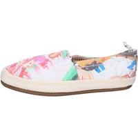 Παπούτσια Γυναίκα Slip on O-joo BR154 Πολύχρωμος