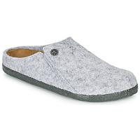 Παπούτσια Γυναίκα Σαμπό Birkenstock ZERMATT STANDARD Grey