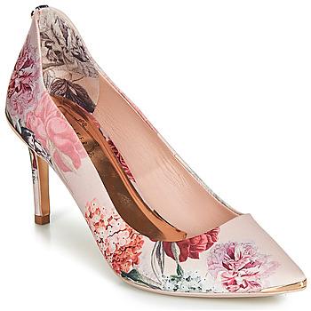 Παπούτσια Γυναίκα Γόβες Ted Baker VYIXYNP2 Ροζ