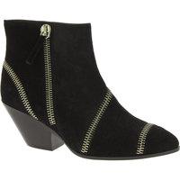 Παπούτσια Γυναίκα Μποτίνια Giuseppe Zanotti I47113 nero