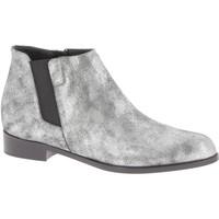 Παπούτσια Γυναίκα Μποτίνια Giuseppe Zanotti I47085 argento