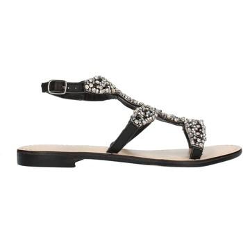 Παπούτσια Γυναίκα Σανδάλια / Πέδιλα Cristin CATRIN9 Black