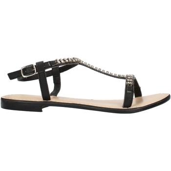 Παπούτσια Γυναίκα Σανδάλια / Πέδιλα Cristin CATRIN13 Black
