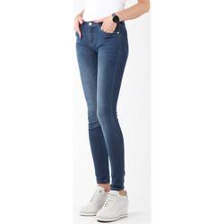 Υφασμάτινα Γυναίκα Skinny jeans Wrangler Natural River W29JPV95C navy