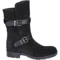 Παπούτσια Γυναίκα Μπότες για την πόλη Triver Flight BR206 Μαύρος