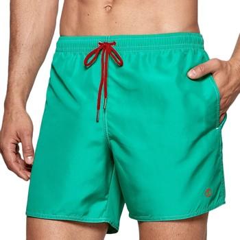 Υφασμάτινα Άνδρας Μαγιώ / shorts για την παραλία Impetus 7414F78 G17 Green