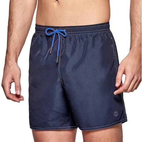 Υφασμάτινα Άνδρας Μαγιώ / shorts για την παραλία Impetus 7414F78 E97 Μπλέ