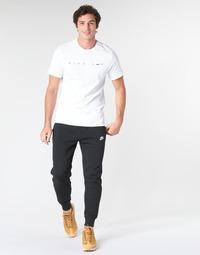 Υφασμάτινα Άνδρας Φόρμες Nike M NSW CLUB JGGR BB Black