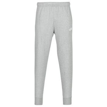Υφασμάτινα Άνδρας Φόρμες Nike M NSW CLUB JGGR BB Grey