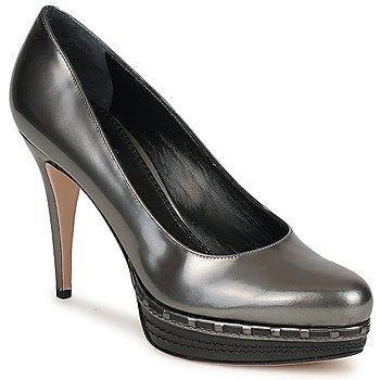 Παπούτσια Γυναίκα Γόβες Sebastian TREDACCIAIO Grey