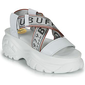 Παπούτσια Γυναίκα Σανδάλια / Πέδιλα Buffalo 1501025 Άσπρο