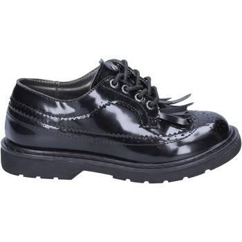 Παπούτσια Κορίτσι Derby Enrico Coveri Κλασσικός BR252 Μαύρος