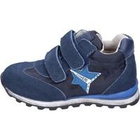 Παπούτσια Αγόρι Χαμηλά Sneakers Enrico Coveri BR254 Μπλε