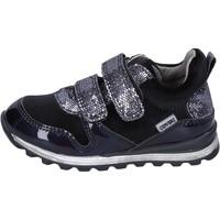 Παπούτσια Κορίτσι Χαμηλά Sneakers Enrico Coveri BR255 Μαύρος