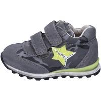 Παπούτσια Αγόρι Χαμηλά Sneakers Enrico Coveri BR256 Γκρί