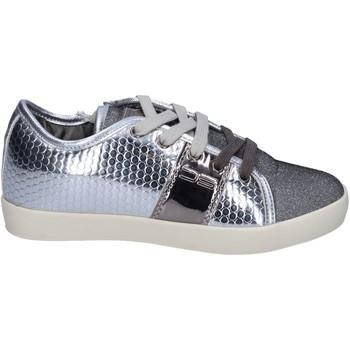 Xαμηλά Sneakers Enrico Coveri sneakers pelle sintetica tessuto