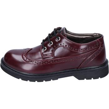 Παπούτσια Κορίτσι Derby Balducci Κλασσικός BR284 Βιολέτα