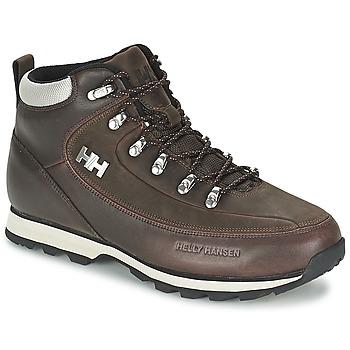 Παπούτσια Άνδρας Μπότες Helly Hansen THE FORESTER Brown