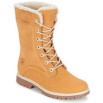 Παπούτσια Γυναίκα Snow boots Helly Hansen OTHILIA CAMEL