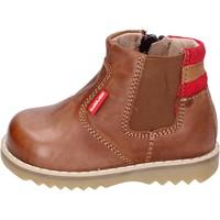 Παπούτσια Αγόρι Μπότες Balducci Μπότες αστραγάλου BR293 καφέ