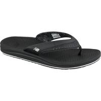 Παπούτσια Γυναίκα Σαγιονάρες New Balance  Noir