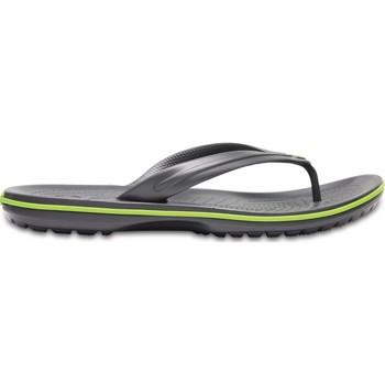 Παπούτσια Άνδρας Σαγιονάρες Crocs Crocs™ Crocband™ Flip  μικτός