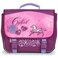 Τσάντες Κορίτσι Σάκα Back To School CYBEL CARTABLE 38 CM Ροζ