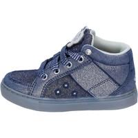 Παπούτσια Κορίτσι Ψηλά Sneakers Lelli Kelly Αθλητικά BR329 Μπλε