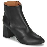 Παπούτσια Γυναίκα Μποτίνια Emma Go SHEFFIELD Black