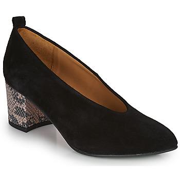 Παπούτσια Γυναίκα Γόβες Emma Go MIRA Black