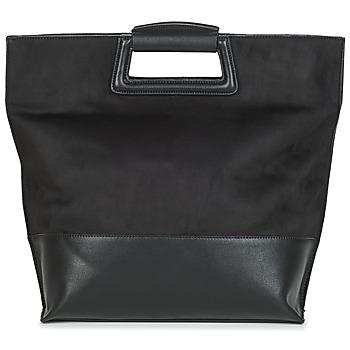 Τσάντες Γυναίκα Cabas / Sac shopping André IRENE Black