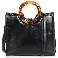 Τσάντες Γυναίκα Cabas / Sac shopping André HAVANA Black