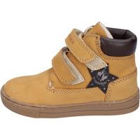 Παπούτσια Αγόρι Μπότες Lumberjack BR362 Κίτρινος