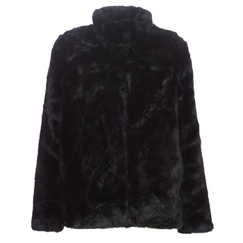 Υφασμάτινα Γυναίκα Παλτό Vero Moda VMMINK Black