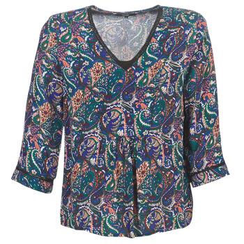 Υφασμάτινα Γυναίκα Μπλούζες Vero Moda VMBECKY Multicolour
