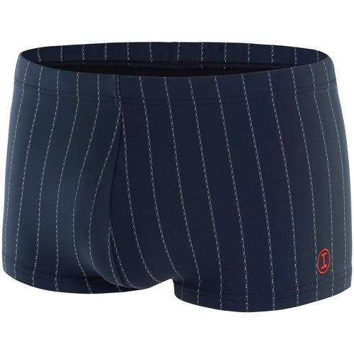 Υφασμάτινα Άνδρας Μαγιώ / shorts για την παραλία Impetus 7203G07 E97 Μπλέ