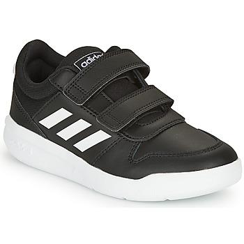 Παπούτσια Αγόρι Χαμηλά Sneakers adidas Originals VECTOR C Black