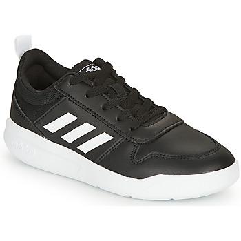 Παπούτσια Αγόρι Χαμηλά Sneakers adidas Originals VECTOR K Black