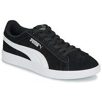 Παπούτσια Γυναίκα Χαμηλά Sneakers Puma VIKKY Black