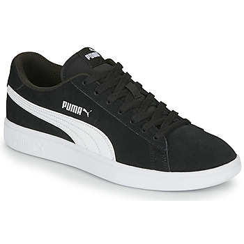 Παπούτσια Άνδρας Χαμηλά Sneakers Puma SMASH Black