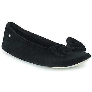 Παπούτσια Γυναίκα Παντόφλες Isotoner 95810 Black