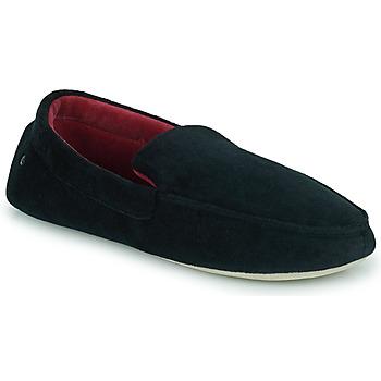 Παπούτσια Άνδρας Παντόφλες Isotoner 96774 Black