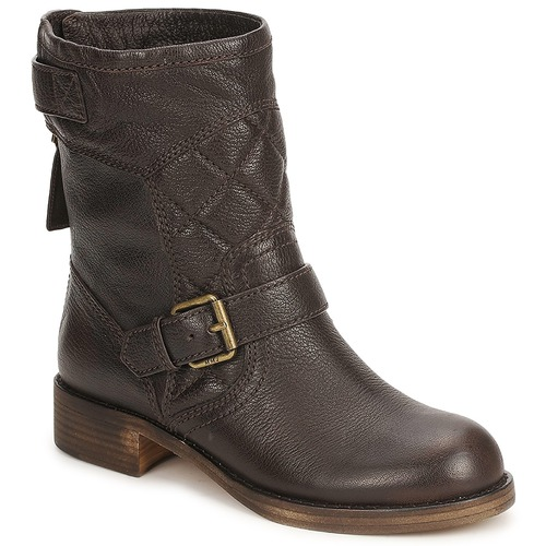 Παπούτσια Γυναίκα Μπότες Marc by Marc Jacobs 626243 Brown