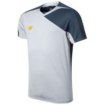 Υφασμάτινα Άνδρας T-shirts & Μπλούζες New Balance WSTM500SVM grey