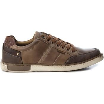 Παπούτσια Άνδρας Χαμηλά Sneakers Refresh 64502 MARRON CLARO Marrón claro