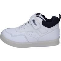 Παπούτσια Αγόρι Ψηλά Sneakers Blaike Αθλητικά BR432 λευκό